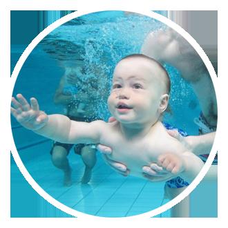 plywanie-niemowlat